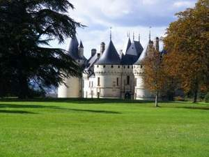 Castle of Chaumont